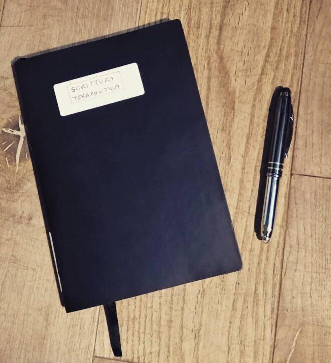 cahier-scrittura-terapeutica