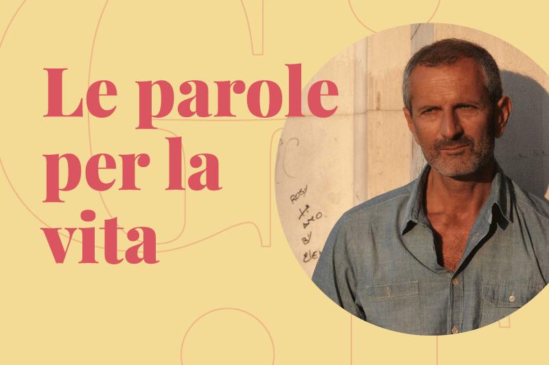 Intervista CON GIANRICO CAROFIGLIO